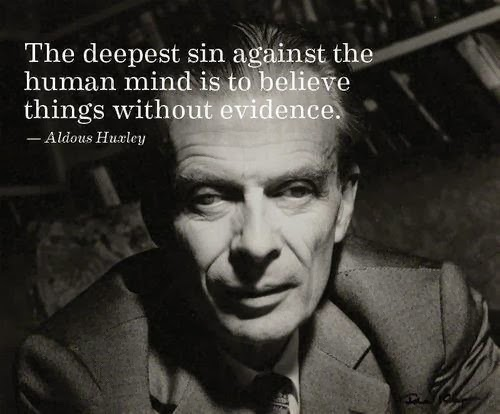 Huxley and God : essays