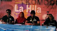 Casting Film La Hila Berjalan Sukses