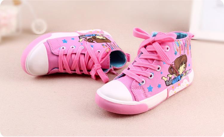 giày trẻ em rẻ mà đẹp - van nguyen shop