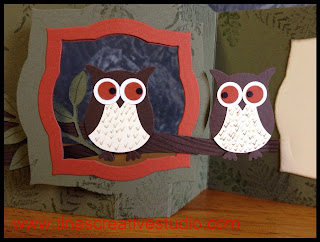 Owl Punch Flip Flop card 2