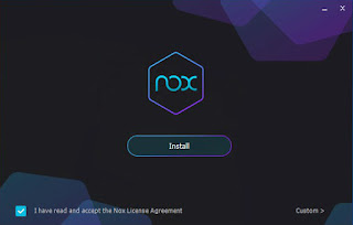 Free Download Nox App Player Terbaru