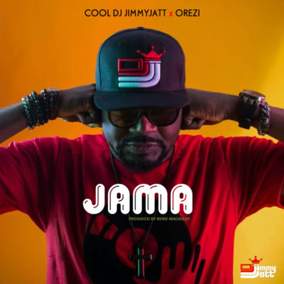 DJ Jimmy Jatt – Jama ft. Orezi [New Song] mp3made.com.ng