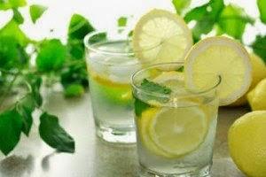 Manfaat Minum Air Lemoh Hangat Di Pagi Hari