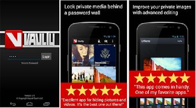 Download Aplikasi untuk Menyembunyikan Foto dan Video Android