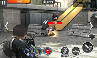 Contract Killer Sniper 6.1.1 Mod Apk (Unlimited Gold)
