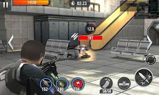 Contract Killer Sniper 6.1.1 Mod Apk (Unlimited Gold)