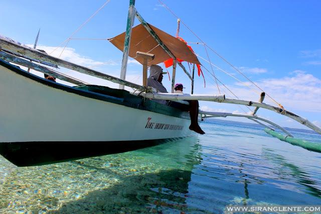 Alibijaban Island 2020