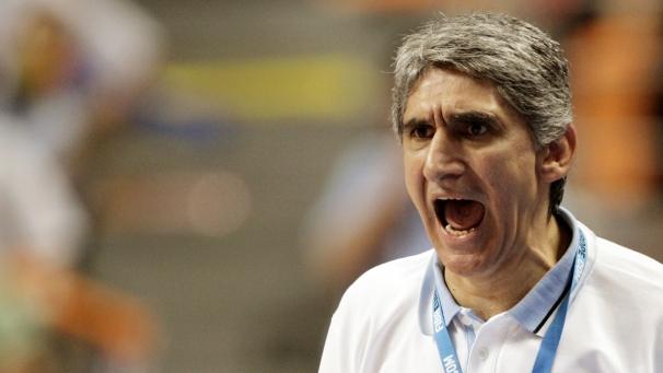 'Ο Γιαννάκης είναι φτιαγμένος για την Εθνική ομάδα'