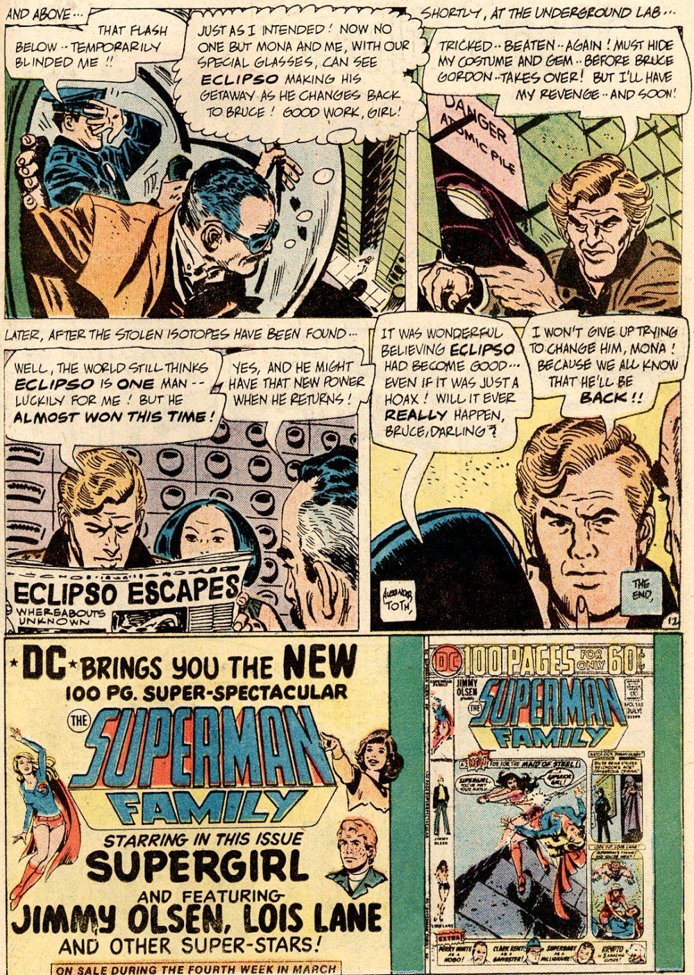 Detective Comics (1937) 441 Page 68