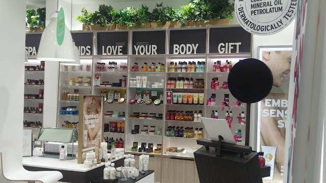 THE BODY SHOP® LAUNCHES ITS SECOND STORE AT NAGPUR