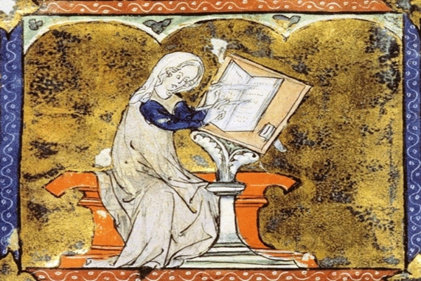 Уникално лекарство на монахиня отпреди 800 години изуми медиците