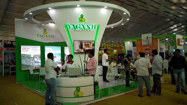 Yaganti Realtors - Apreda Property Show, Guntur