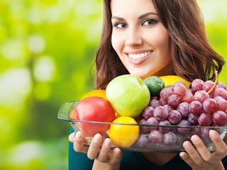 Makanan Diet yang Bisa Mengatasi Masalah Jerawat