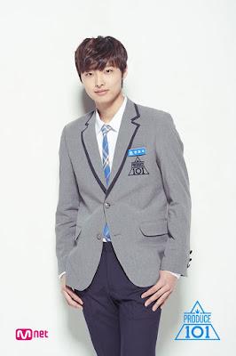 Yoon Hee Seok (윤희석)