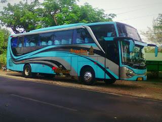 Sewa Bus Murah di Semarang