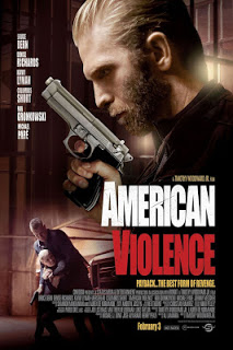 Download Film American Violence (2017) Subtitle Indonesia