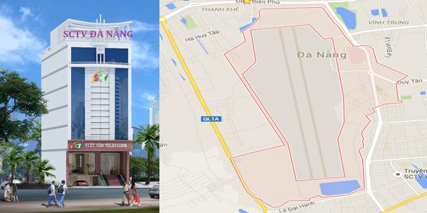 Truyền hình cáp SCTV phường Hòa Thuận Tây, quận hải Châu, Đà Nẵng