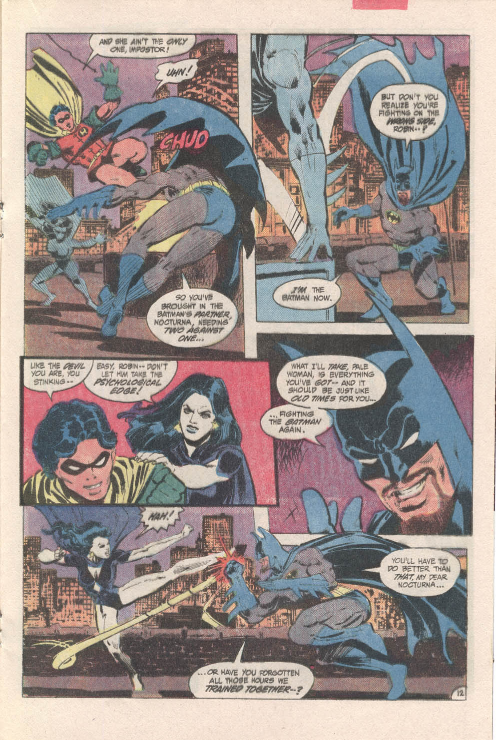 Detective Comics (1937) 547 Page 16