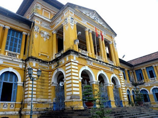 Ho Chi Minh City People's Court
