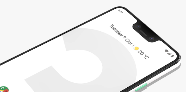 The latest rumors of the new phone Pixel 3a so far