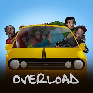 Mr Eazi - Overload (feat. Slimcase & Mr. Real)