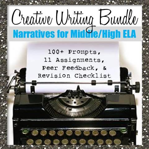 creative writing narrative format Personal narrative writing unit - narrative writing prompts 4th subject english language arts, creative writing, writing ⚫format #4: narrative writing.