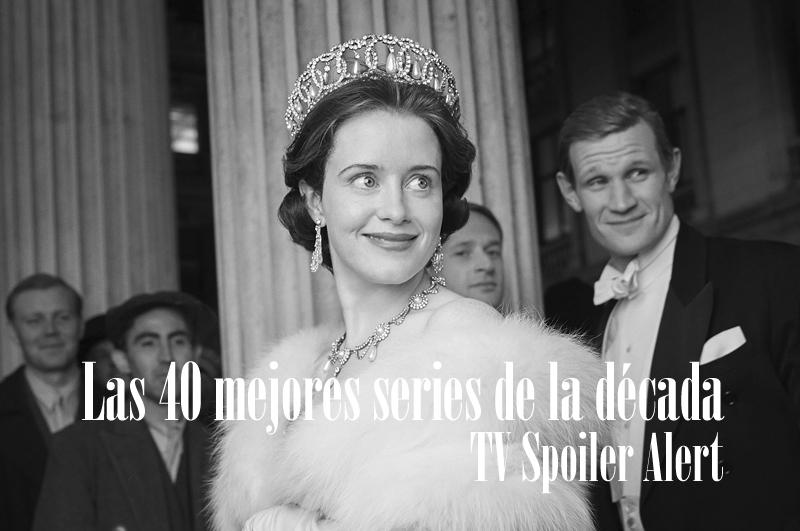 Las 40 mejores series de la década, parte II