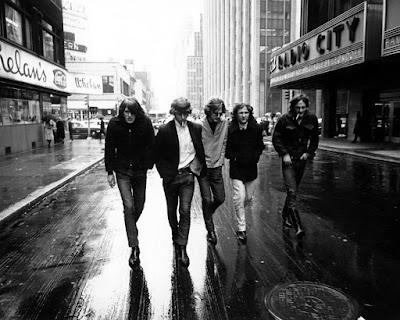 The Byrds. Musicae Memorandum