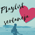 Playlist sertaneja - Amantes do sertanejo.