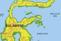Sejarah dan Asal Usul Terbentuknya Kepulauan Sulawesi, Indonesia