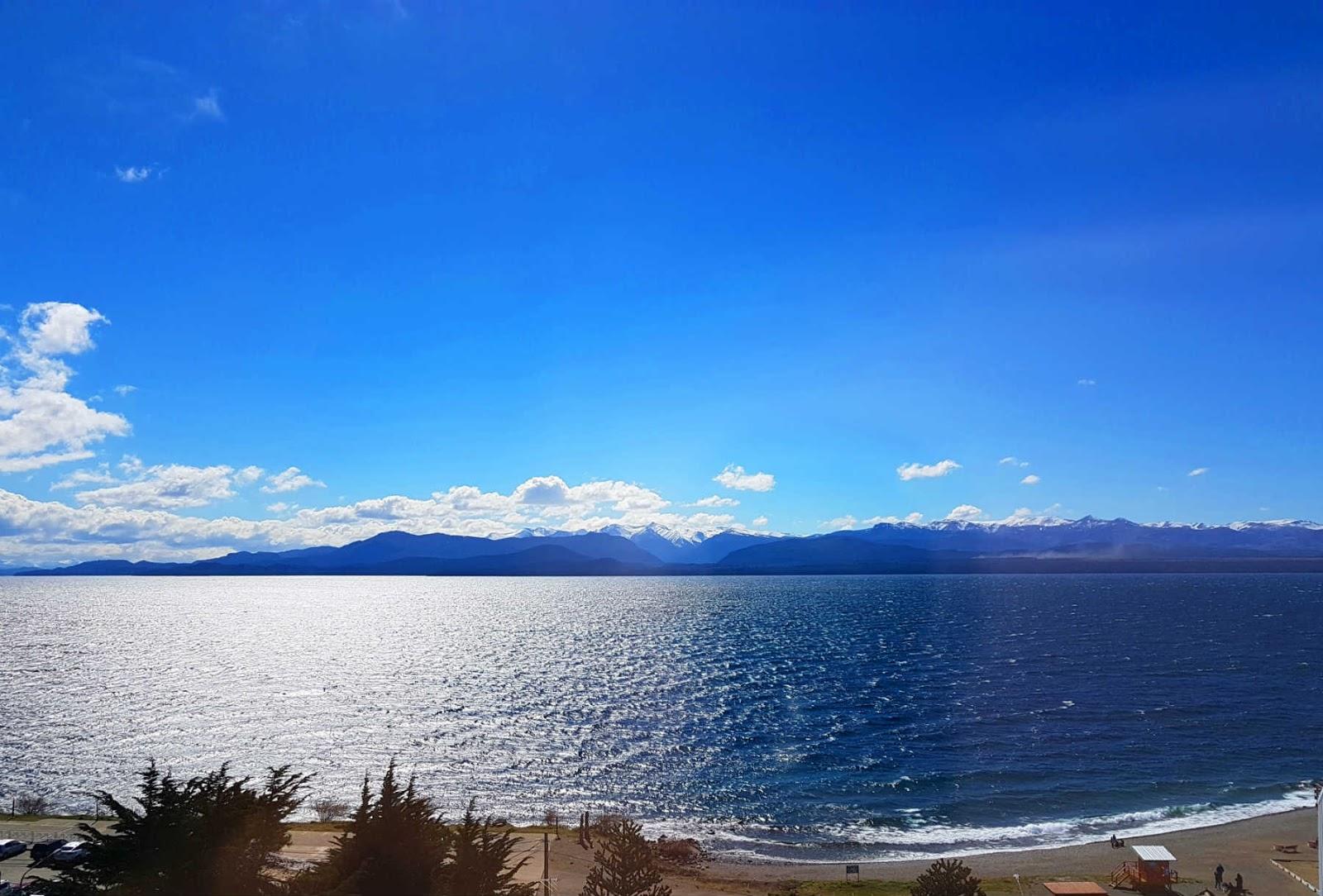 Lago Nahuel Huapi, Bariloche, Argentina