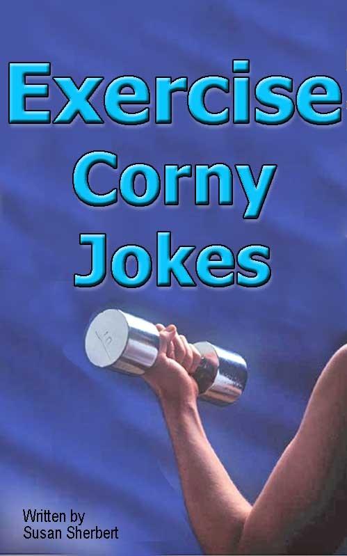 Really Funny Corny Jokes
