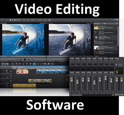 5 Jenis Software Edit Video Gratis