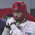 Milar Beigi Harchegan de Azerbaiyán, muy superior en el Mundial de Muju en la categoría de menos de 80 kilos.