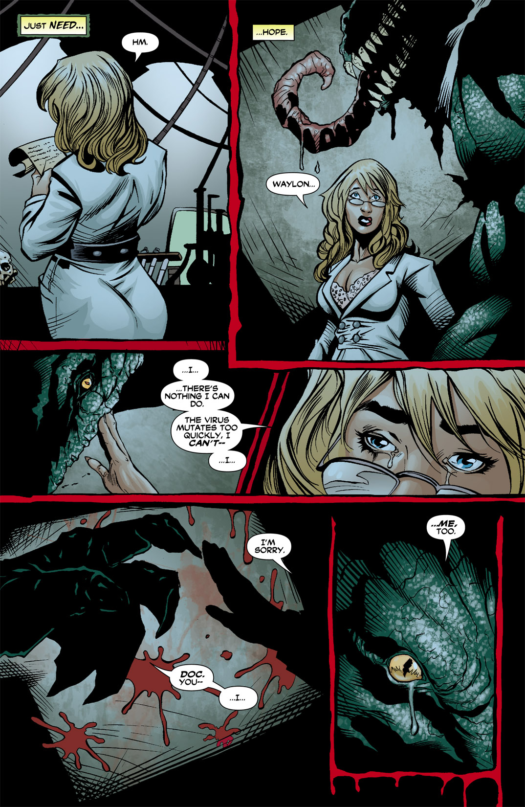 Detective Comics (1937) 810 Page 28
