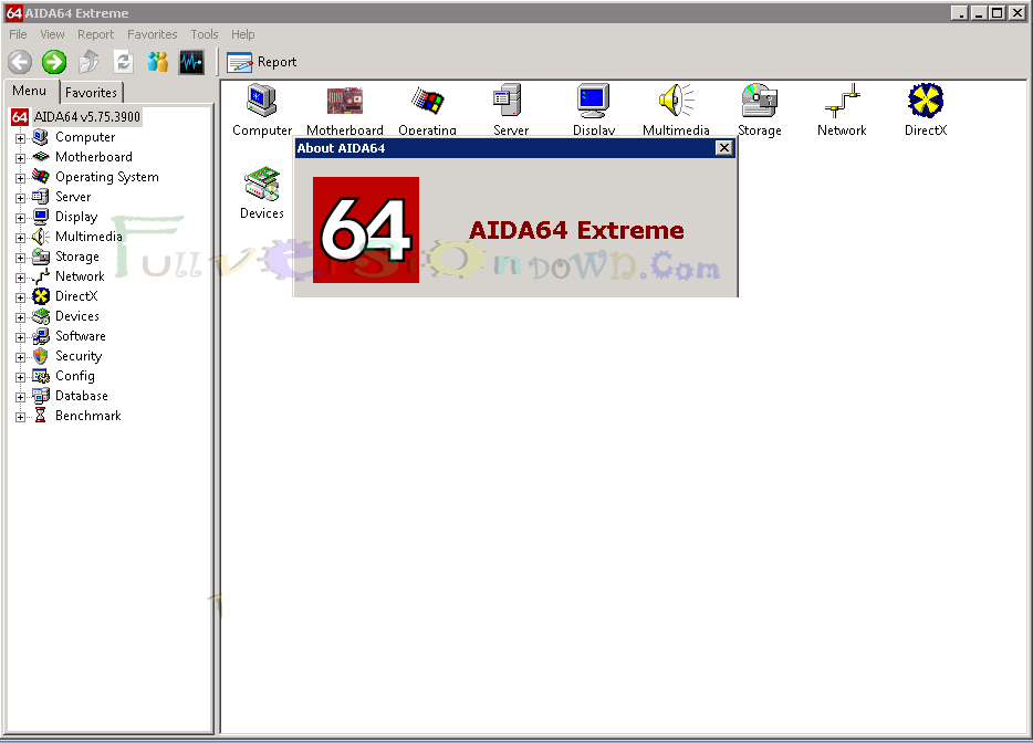 AIDA64 Extreme Edition Final Full