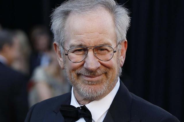 史蒂芬史匹柏 Steven Spielberg 電影 一級玩家