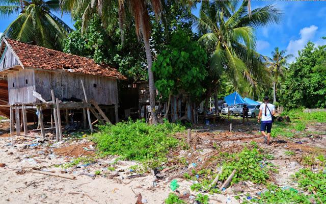 mandalaria beach sulsel