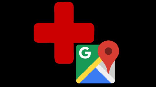 códigos Plus no Google Maps