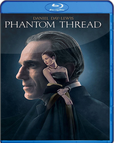Phantom Thread [2017] [BD25] [Latino]