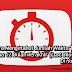 Cara Mengetahui Jumlah Waktu Tonton Selama 12 Bulan Terakhir di Youtube