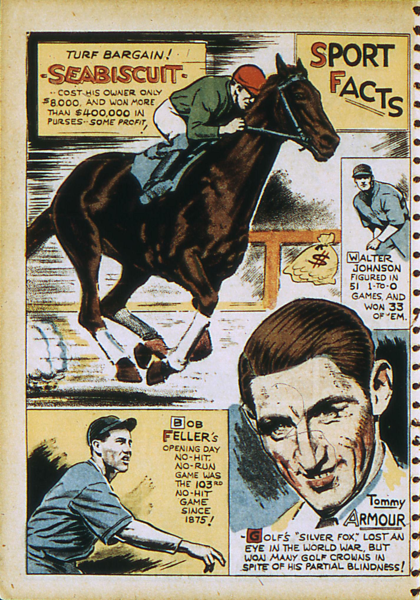 Action Comics (1938) 29 Page 24