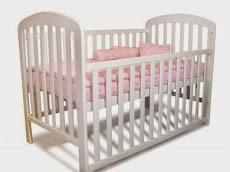 Perlu ke beli katil bayi yang super glam?