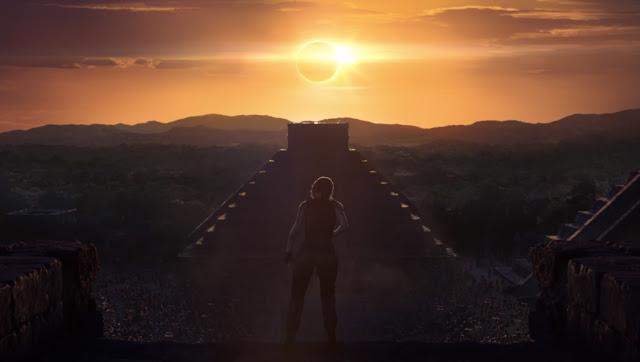Shadow of the Tomb Raider ocupará 28 GB