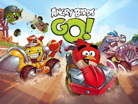 Download Angry Birds Go v2.2.8 Mod Apk (Unlimited Money)