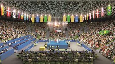 EUA podem não vir para jogos olímpicos no Rio por surto de Zika vírus