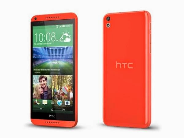 HTC Desire 816G  Price in india