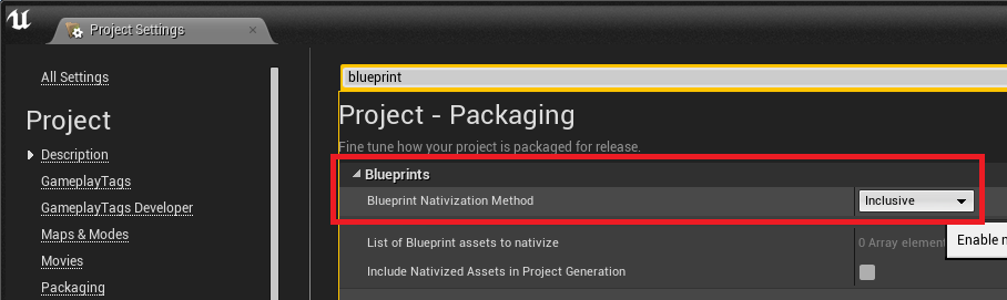 Explore blueprint nativization methodnot deep inside game however if you are creating a game for the end consumer its great to know the key features so i tested it very simply tested with unreal engine version malvernweather Images
