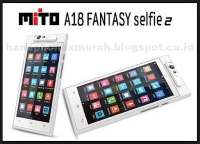 Mito A18, Android Murah Dengan Kamera Terbaik