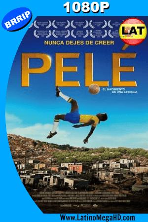 Pelé: El Nacimiento De Una Leyenda (2016) Latino HD 1080P ()